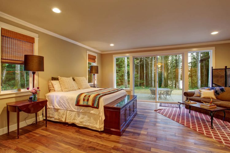 The wood of life flooring ideas