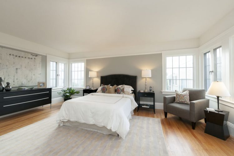 30+ Wood Flooring Ideas and Trends for Your Stunning Bedroom