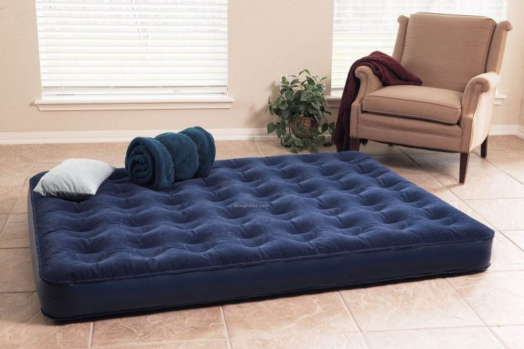 Types of beds; Air