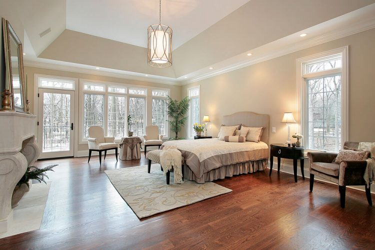 The white palace wood flooring ideas