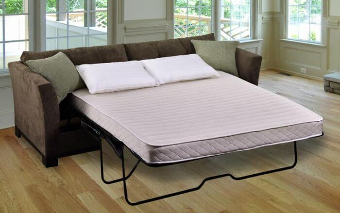 Types of beds: Folding Bed Mattress