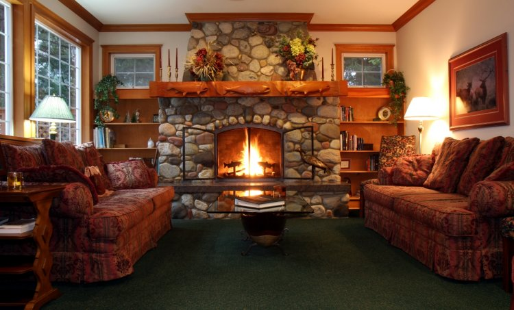 living rooms with fireplaces 20 living room with fireplace that will warm you all winter 12259