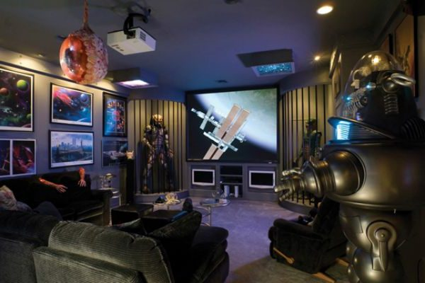 Importance Of Office Game Room