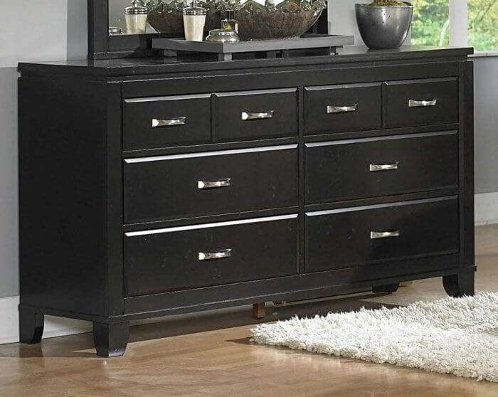 Types of dressers; Requirement horizontal dresser