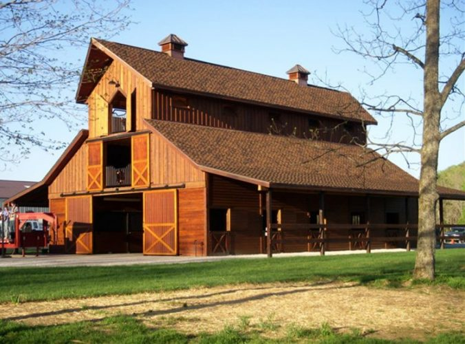 All about barndominium floor plans benefit cost price for Barn loft homes