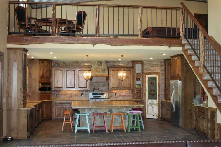 All about barndominium floor plans benefit cost price for Shop with loft