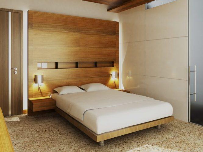 Types of bed frames; Bottom line