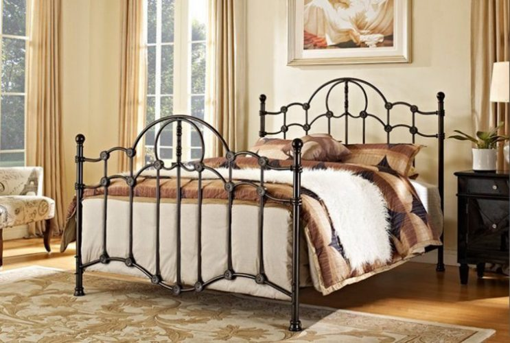 Types of bed styles; Country beds