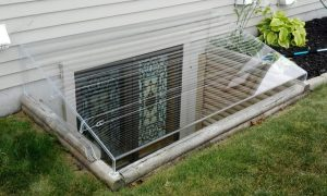 Egress window cost Factors
