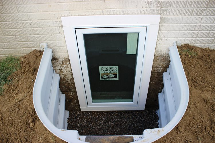Egress window cost