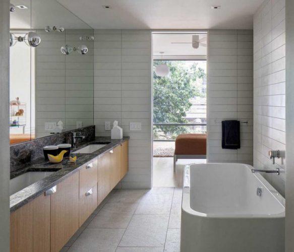 Light fixtures bathroom mirrors