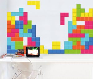 Simple and cool game room decoration ideas
