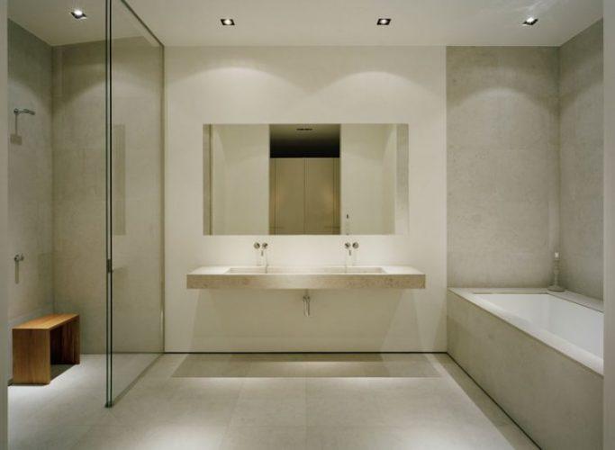 A single large mirrors ideas 4