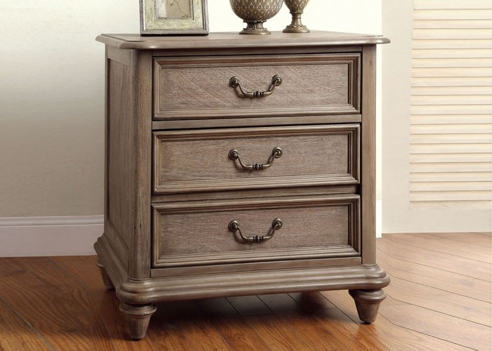 Traditional dressers