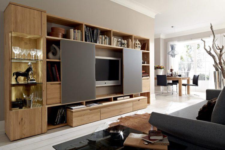 Attaria entertainment center TV stand ideas