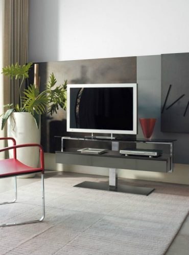 BIT TV stand ideas by Antonello Italia