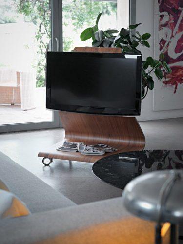 Cobra TV stand ideas by Horm