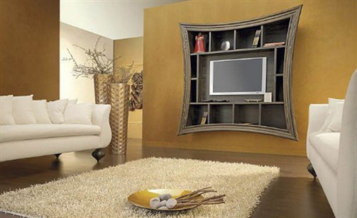 living room closet ideas