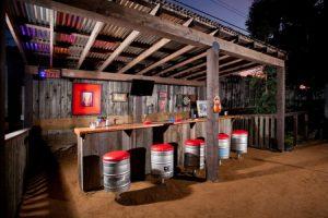 Jake moss designs outdoor bar ideas