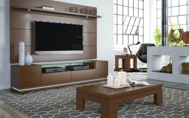 Manhattan comfort vanderbilt TV stand ideas