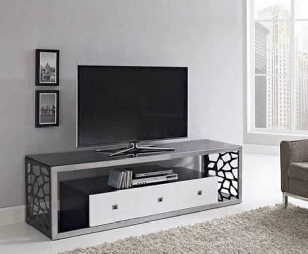 Modern TV stand Ideas WD-V70MSC.498-1