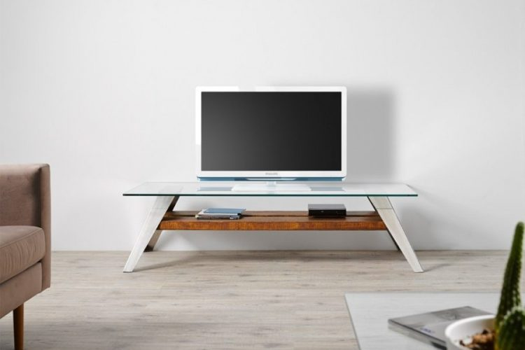 Nordic TV stand ideas