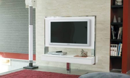 Tecno TV stand ideas by Antonello Italia
