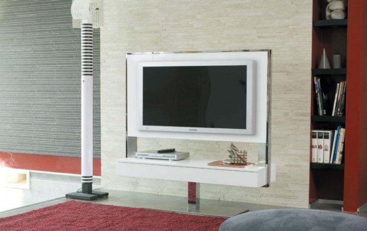 Tecno TV stand ideas by Antonello Italia
