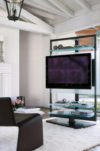 Ubiqua TV stand ideas by Porada