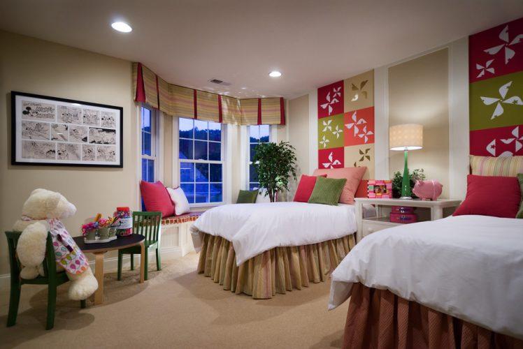 Stunning tween bedroom ideas