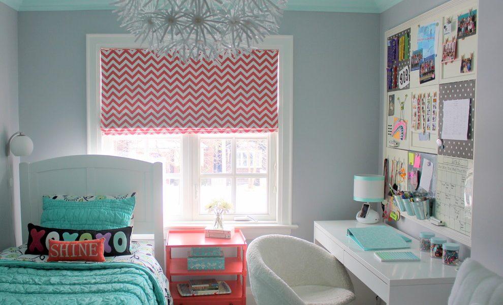 pretty cool tween bedroom ideas