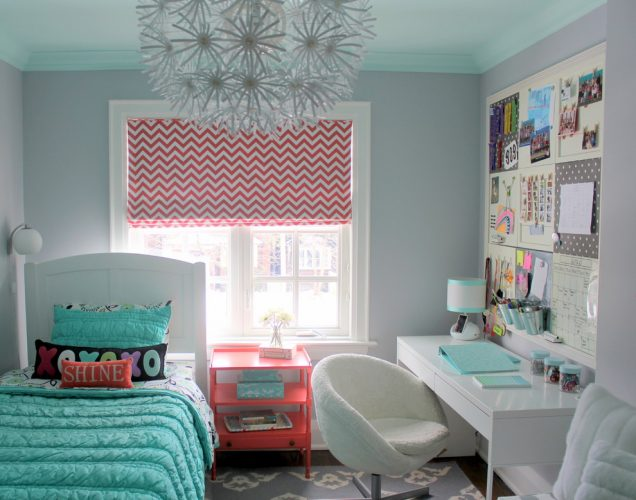Pretty Cool Tween Bedroom Ideas