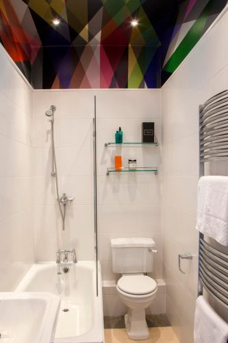 small bathroom remodel in need