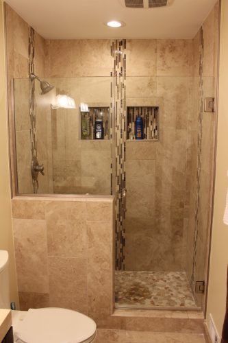 marble tile small bathroom remodel ideas