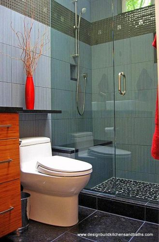 Best of small bathroom remodel ideas for your home for Bathroom ideas for 5x6
