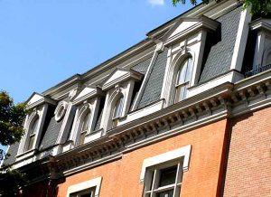 Straight- Watson House :Buffalo Club