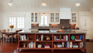 Add appliances kitchen island