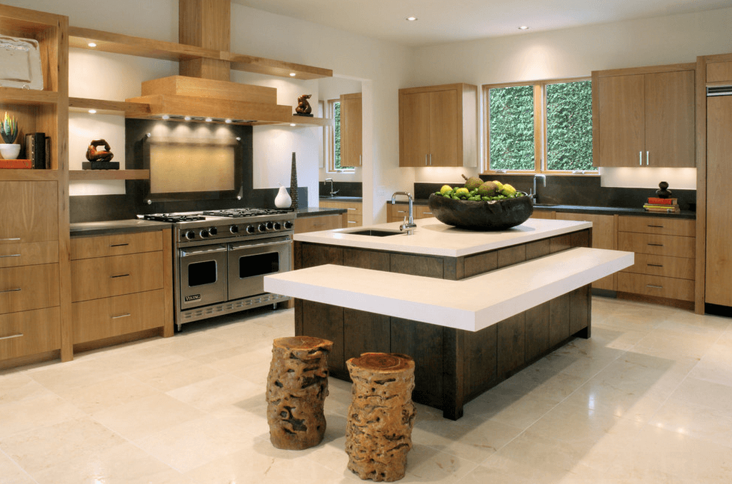 59+ Beautiful and Great Kitchen Island Ideas