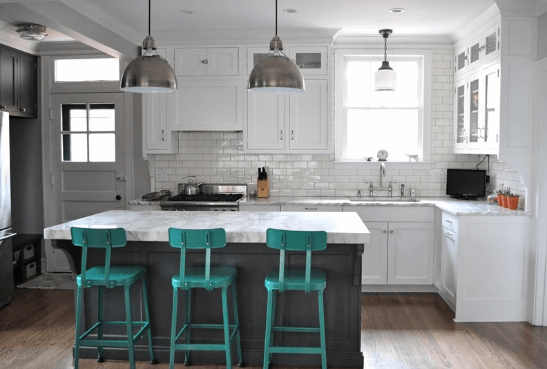 59 Beautiful And Great Kitchen Island Ideas