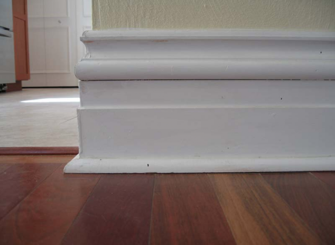 Baseboard Styles And Base Molding Every Homeowner Should Know