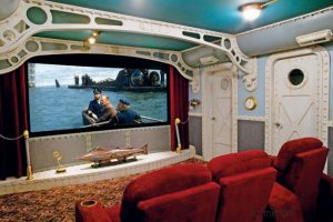 20K Leagues Under the Sea Home Theather