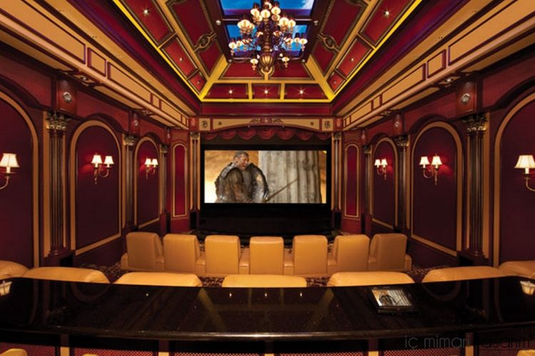 Clash of The Titans (Fit for a King) Best Home Theater Theme