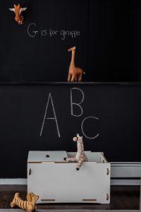 Finn's Animal Nursery