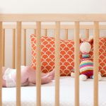 Lauren nursery and kid bedroom ideas 1