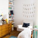 Lauren nursery and kid bedroom ideas 3