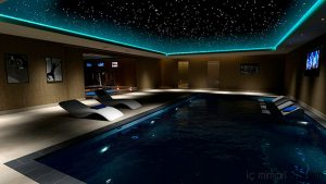 Midnight Swim (One of the best home theather)