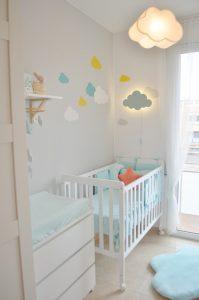 Scandinavian kids bedroom ideas