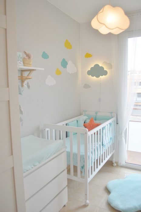 Scandinavian kids bedroom ideas