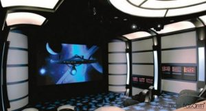 Star Trek Beyond best Home Theather