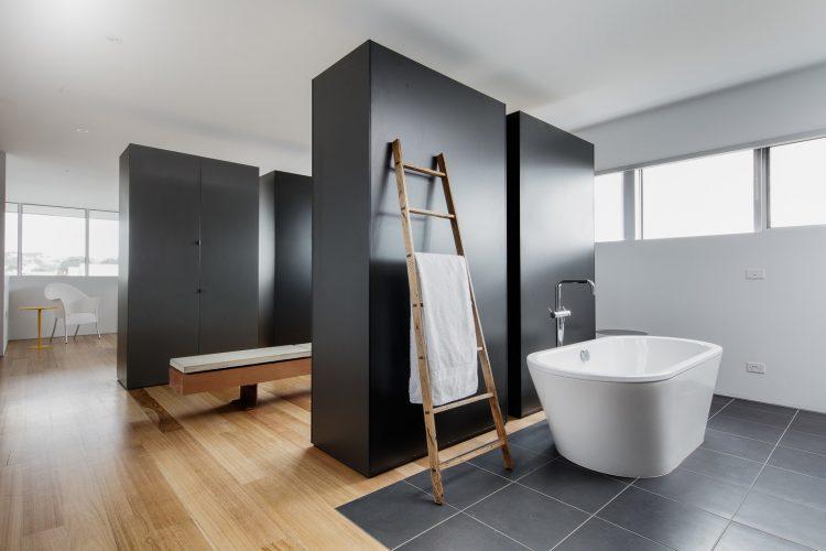 Room Divider for Bathroom
